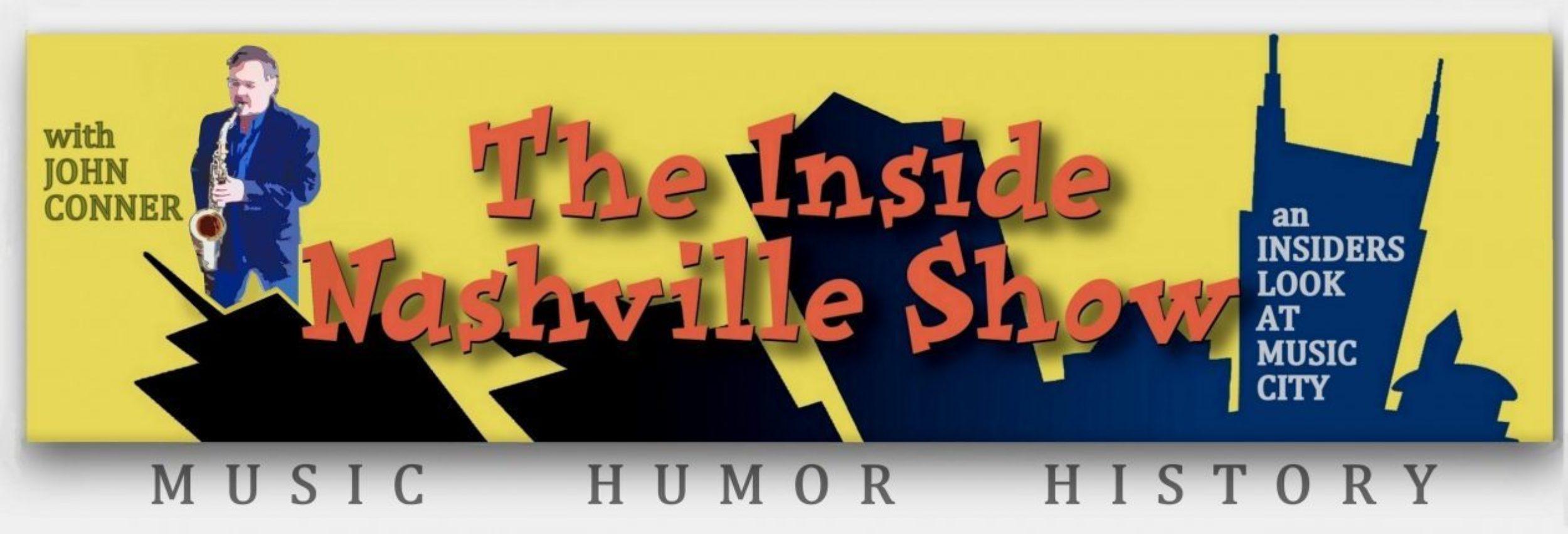Inside Nashville Show